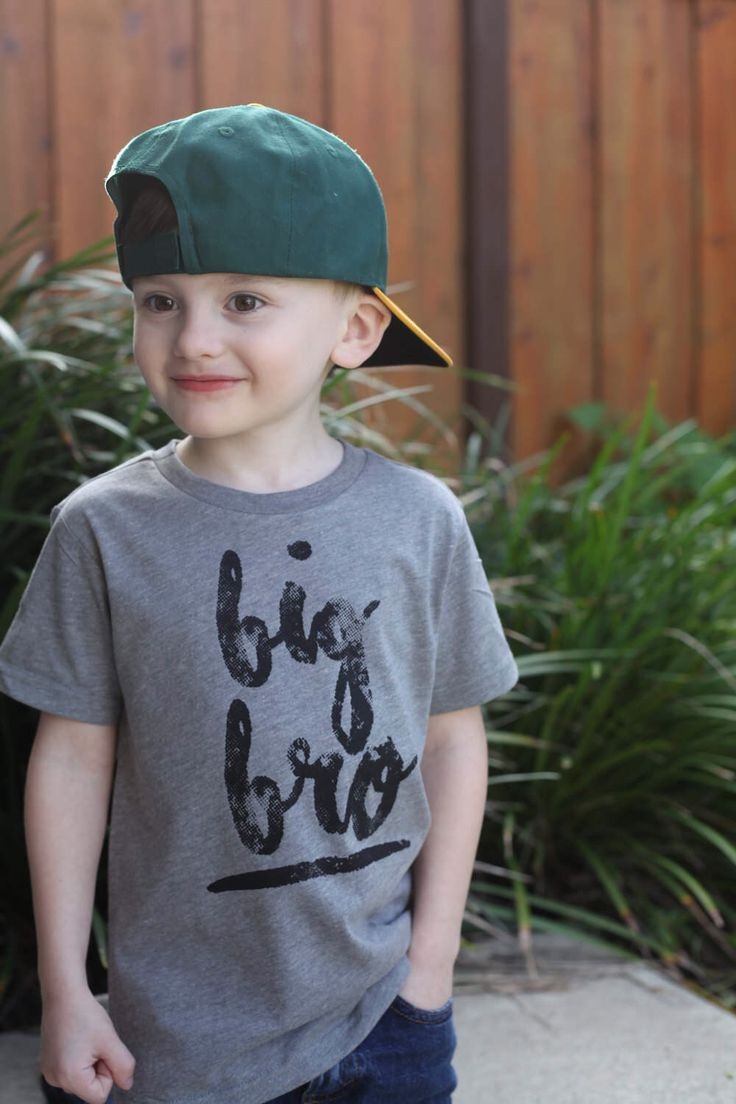 Big brother, big bro, lil bro, big brother shirt, big brother tee, trendy toddler, cute kids clothes, graphic tee, new baby, announcement by LattesnLittles on Etsy https://www.etsy.com/listing/503745604/big-brother-big-bro-lil-bro-big-brother