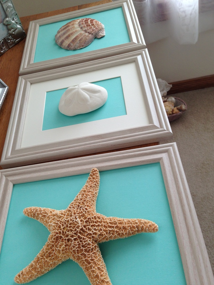 Elegant 33 Best Decorating With Starfish Images On Pinterest | Starfish, Seashells  And Coastal Style