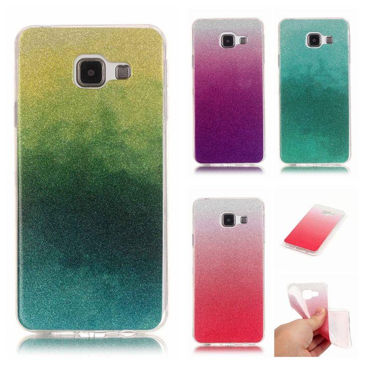 Mer Livret Design Licorne Pour Samsung Galaxy A3 (2016) qKnBp