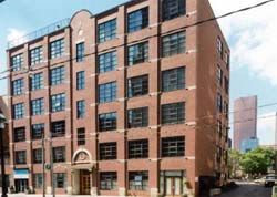 Imperial Lofts - 80/90 Sherbourne Street