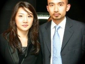 Edson Chang is a childhood friend and through him I found the Mandarin, Korean, Cantonese, Arabic and Turkish lyricists.