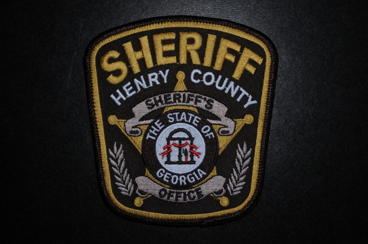 Image result for henry county ga sheriff