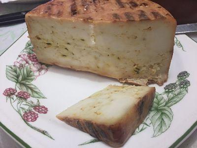 Quesos Gourmet, quesos con JAMON BOLETUS ACEITUNAS... - ForoCoches