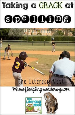 Spelling activities and games: Taking A Crack At Spelling: Multi-Sensory Spelling Strategiesrt