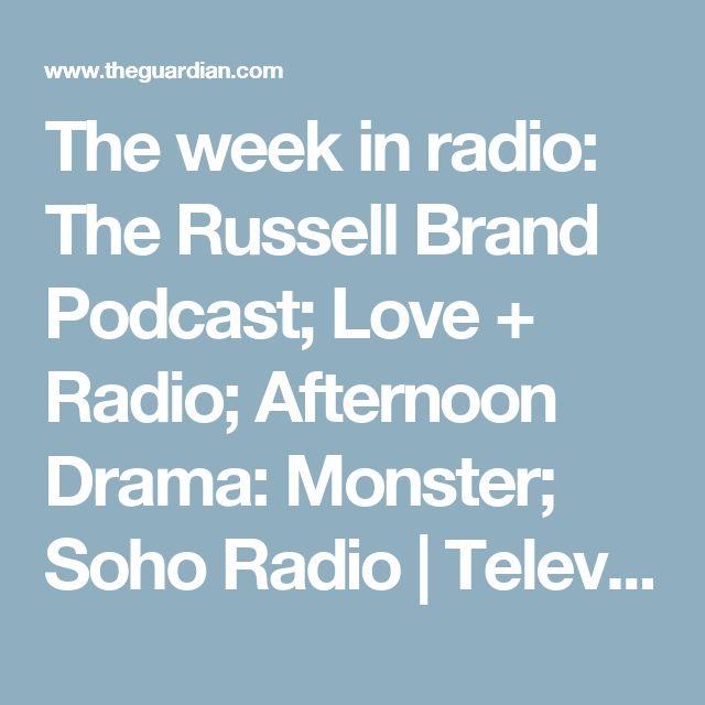 radio 3 essay podcast