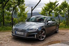 2017 Audi A5 and Audi S5 Review - QuattroWorld