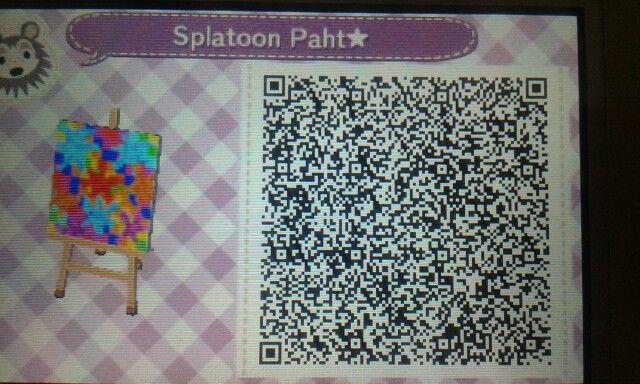 My Design Path Splatoon. :D