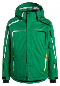 Icepeak - NICOLAS - Chaqueta de esquí - green
