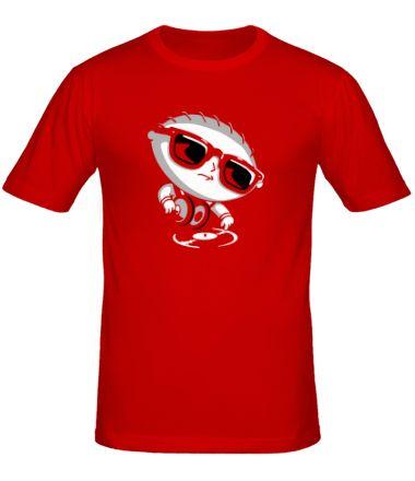 Мужская футболка Dj Стьюи Гриффин от Колорадо
