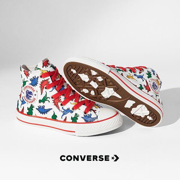 kids converse all star