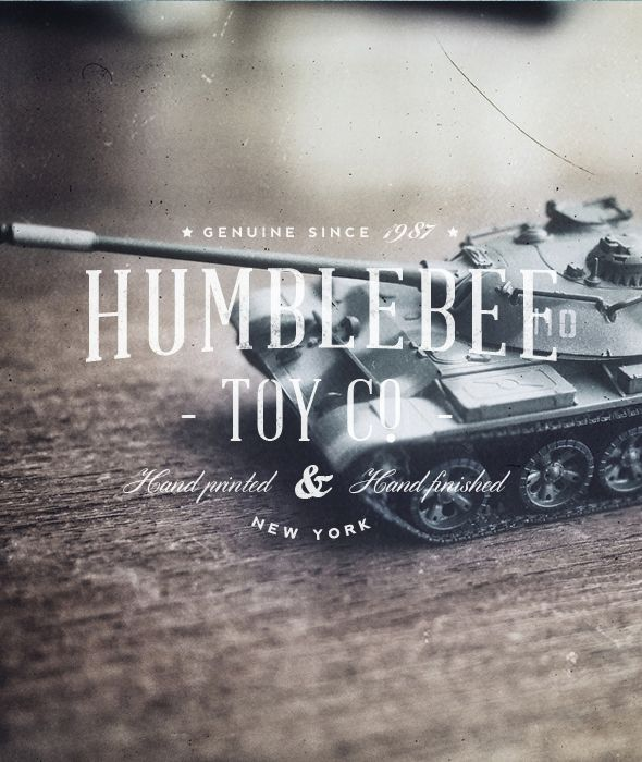 "Humblebee Toy - ""Vintage Wood Toys Store Label/Badge"" Buy from - http://graphicriver.net/item/premium-quality-8-vintage-labels-col-n4/6361247?WT.ac=portfolio&WT.seg_1=portfolio&WT.z_author=SAOStudio"