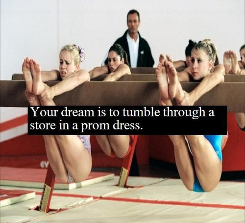 Stick it! No one understands how bad I want to do this!!