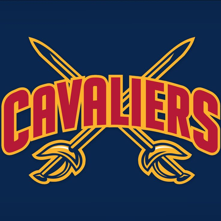 Cleaveland Cavaliers Logo - Tap to see more of the Cleveland Cavaliers wallpaper! - @mobile9