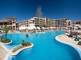 Oferta Speciala Obzor - Hotel Miramar 4*