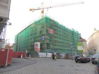 Dresdner-Bauten.de: Neumarkt Dresden Quartier VII/2 - aktuell 27.12.20...