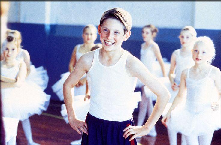 Billy Elliot (2000)                                                                                                                                                                                 More