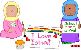 Islamic Kids Class Room.. Lessons & Worksheets