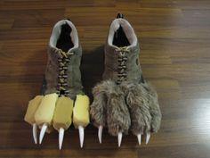 Varulve sko
