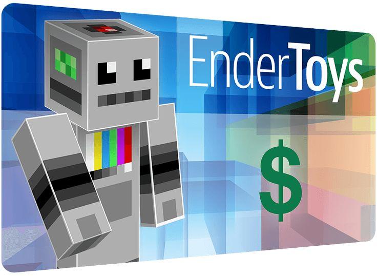 EnderToys Gift Card