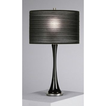 Robert abbey kate small table lamp teen girl bedroom pinterest small table lamps small - Table lamps for teens ...