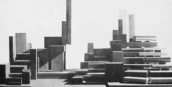 Grafton Architects. Architecture as new geography « blog
