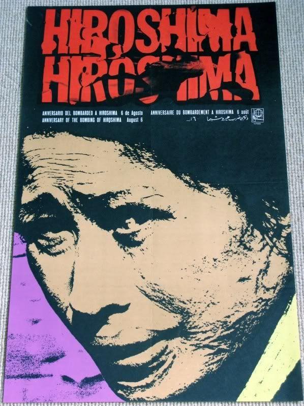 Hiroshima - Mederos 1970