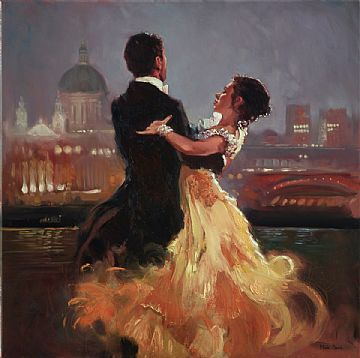Mark Spain - Waltz by the Thames