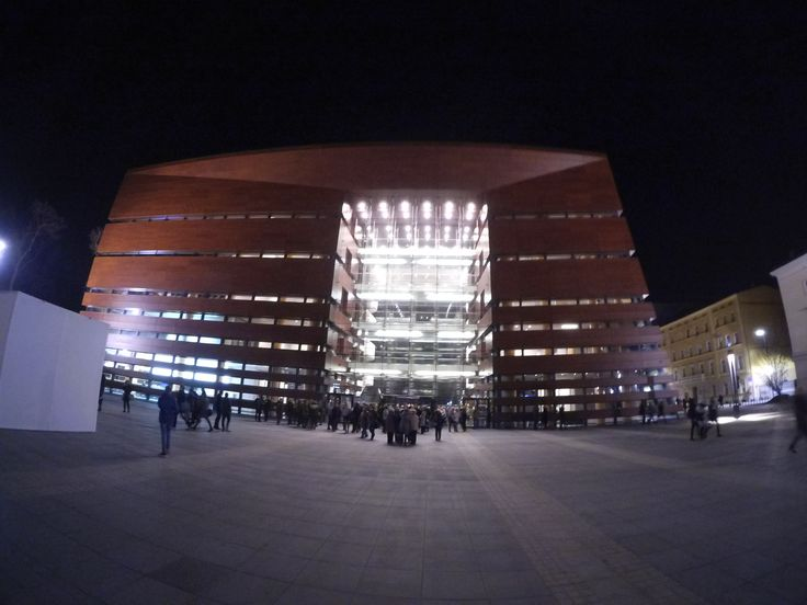 Narodowe Forum Muzyki we Wrocławiu #xiaoyi #nfm