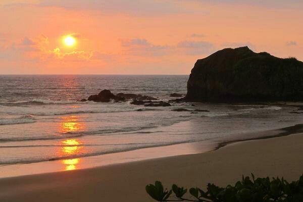 Playa Grande, Costa Ric