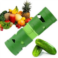 $9 for a Vegetable Twister   DrGrab