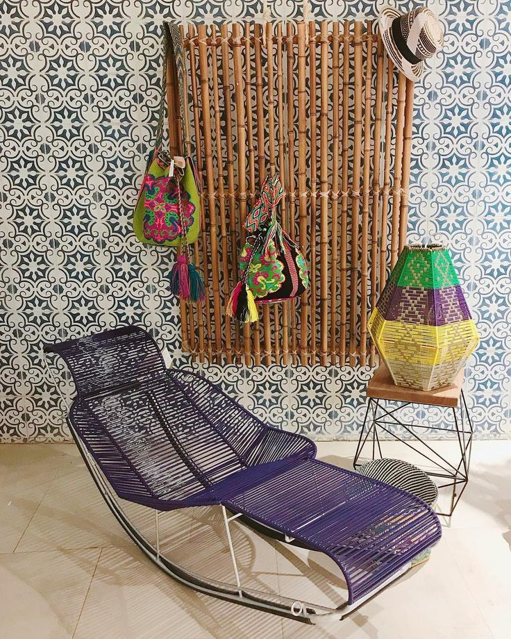 St. DOM store in Cartagena I colombian designers