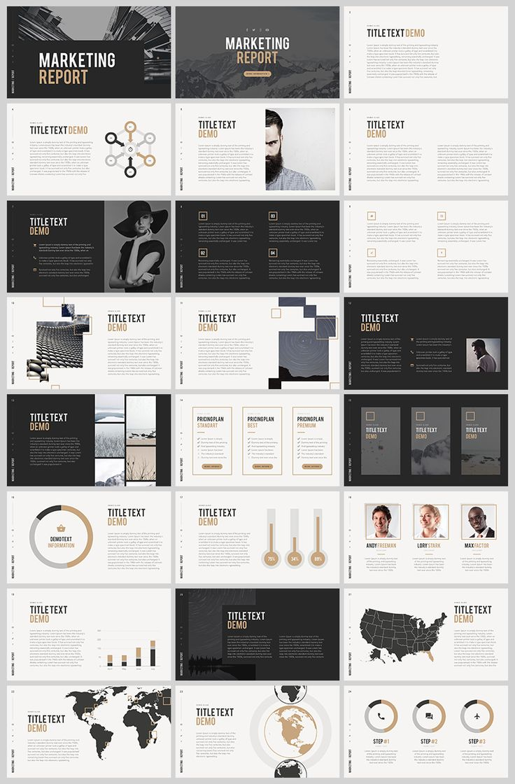 """Free DOWNLOAD Premium PowerPoint template: full editable, modern design, shape elements, """"Drag & drop"""", Free Support"""