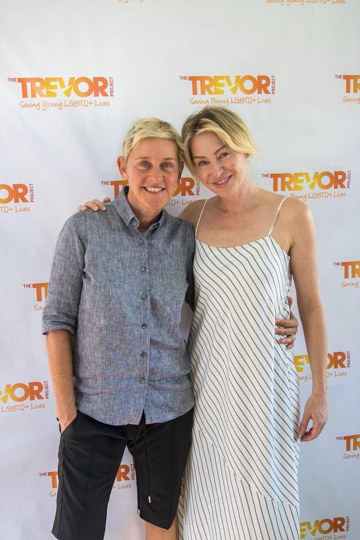 Ellen&Portia