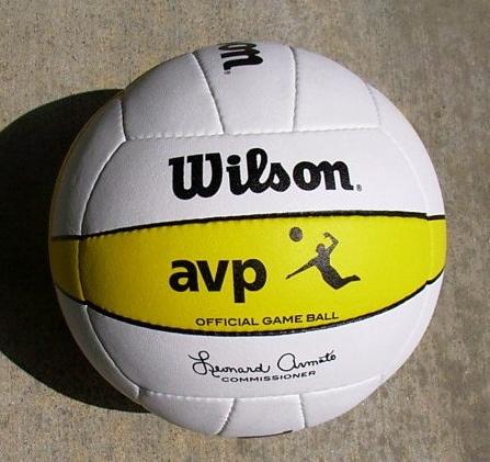 Avp Volleyball. $63.45