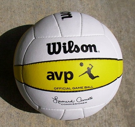 My absolute favourite volleyball!