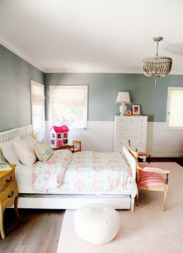 Inside a familyu0027s Soft California home 105