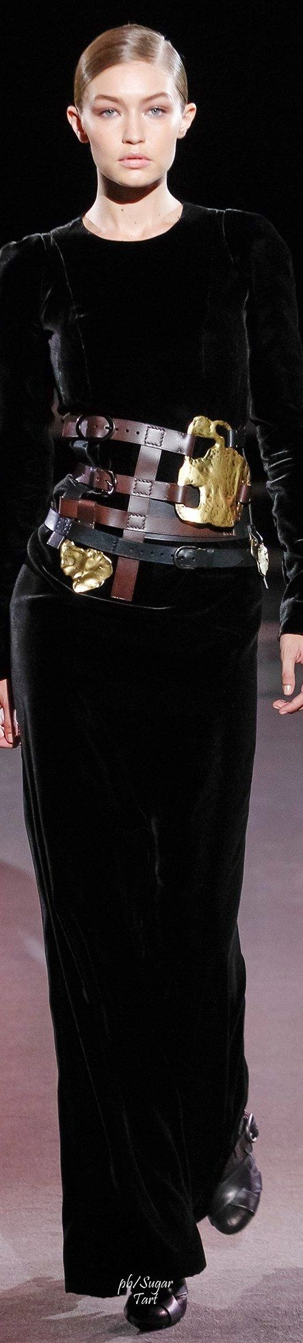 Tom Ford - Fall 2016 RTW
