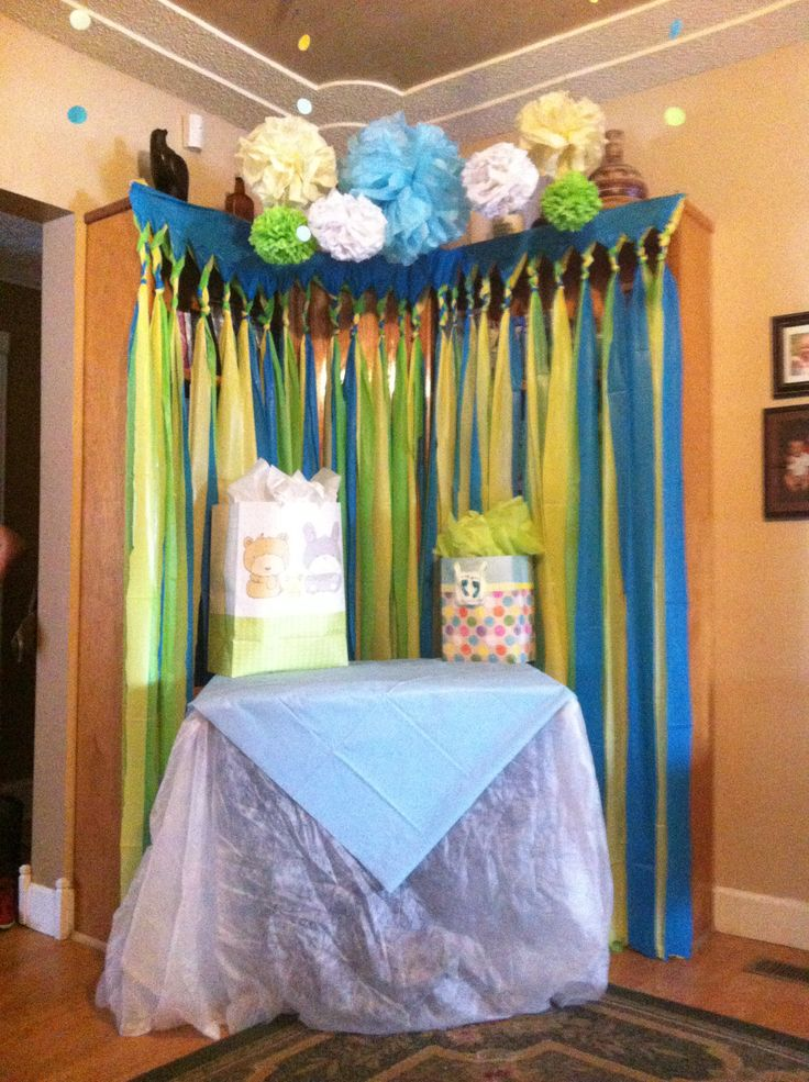 Baby Boy Gifts Pinterest : Baby boy shower kate s creations gifts