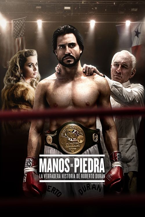 Watch Hands of Stone 2016 Full Movie Online Free