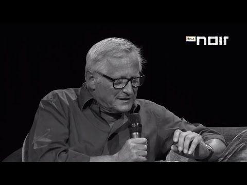 Konstantin Wecker und Joseph Myers live bei TV Noir - TV Noir