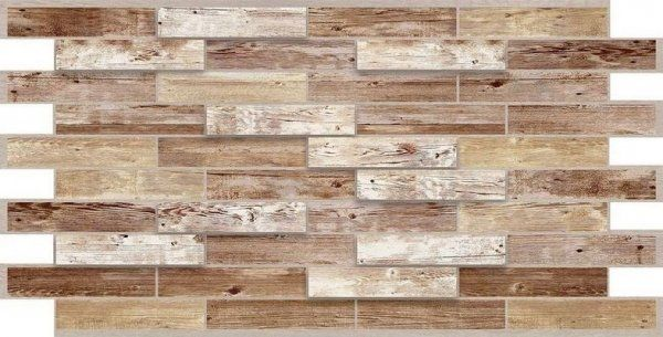 Dutch Oak PVC falpanel