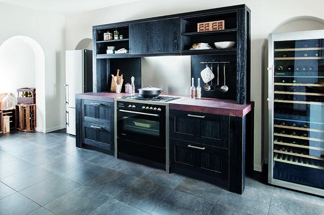 10 Básicos de las cocinas para 2015