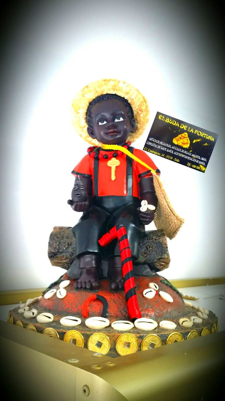 Santería y palo: Productos y servicios   de El Buda de la Fortuna