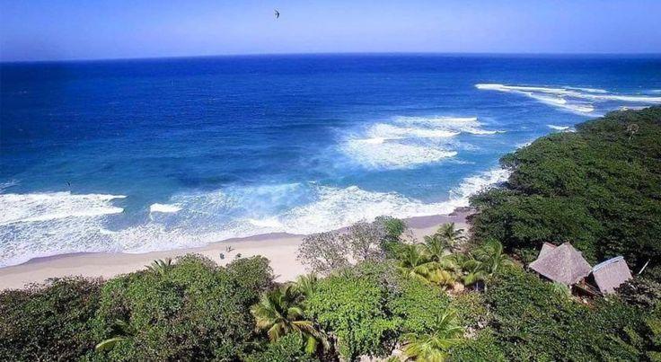 Ferienanlage Perla Marina - Naturpark Perla Marina - Cabarete - Sosúa - Nordküste der Dom Rep