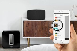 Plex now lets you play music on any Sonos device from the Sonos app - https://www.aivanet.com/2016/07/plex-now-lets-you-play-music-on-any-sonos-device-from-the-sonos-app/