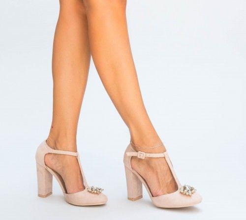 Sandale Agado Nude