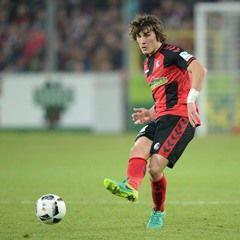 German Bundesliga Football - SC Freiburg vs Darmstadt 98