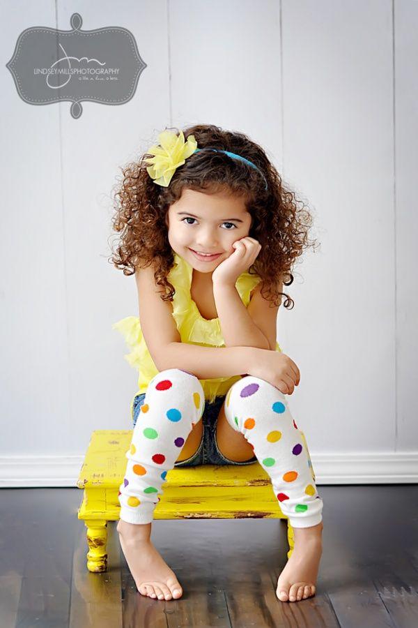 love the little stool