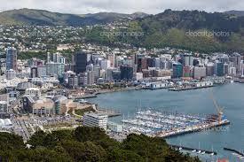 Αποτέλεσμα εικόνας για Ουέλλινγκτον Νέα Ζηλανδία