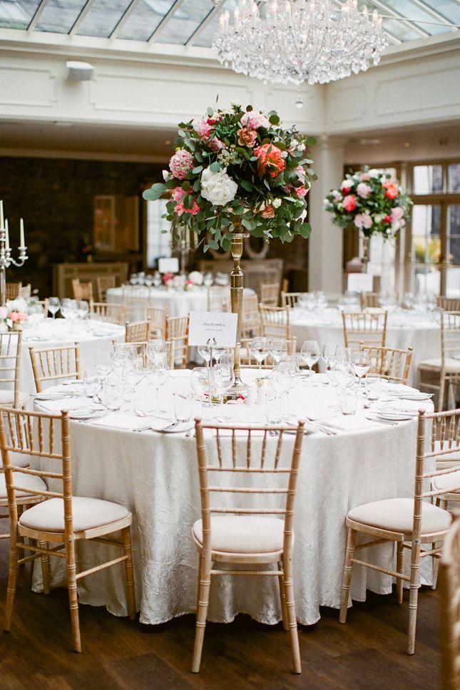 interesting wedding venues ireland%0A Confetti Magazine Irish Wedding Venue of the Month June  Tankardstown House